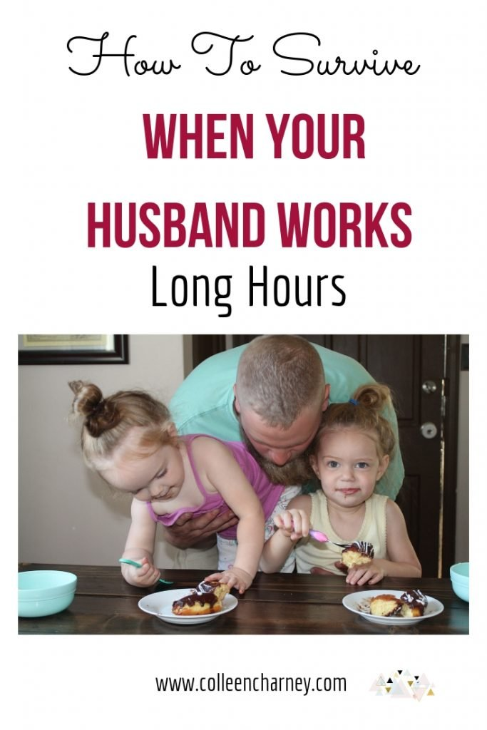 How To Survive When Your Husband Works Long Hours