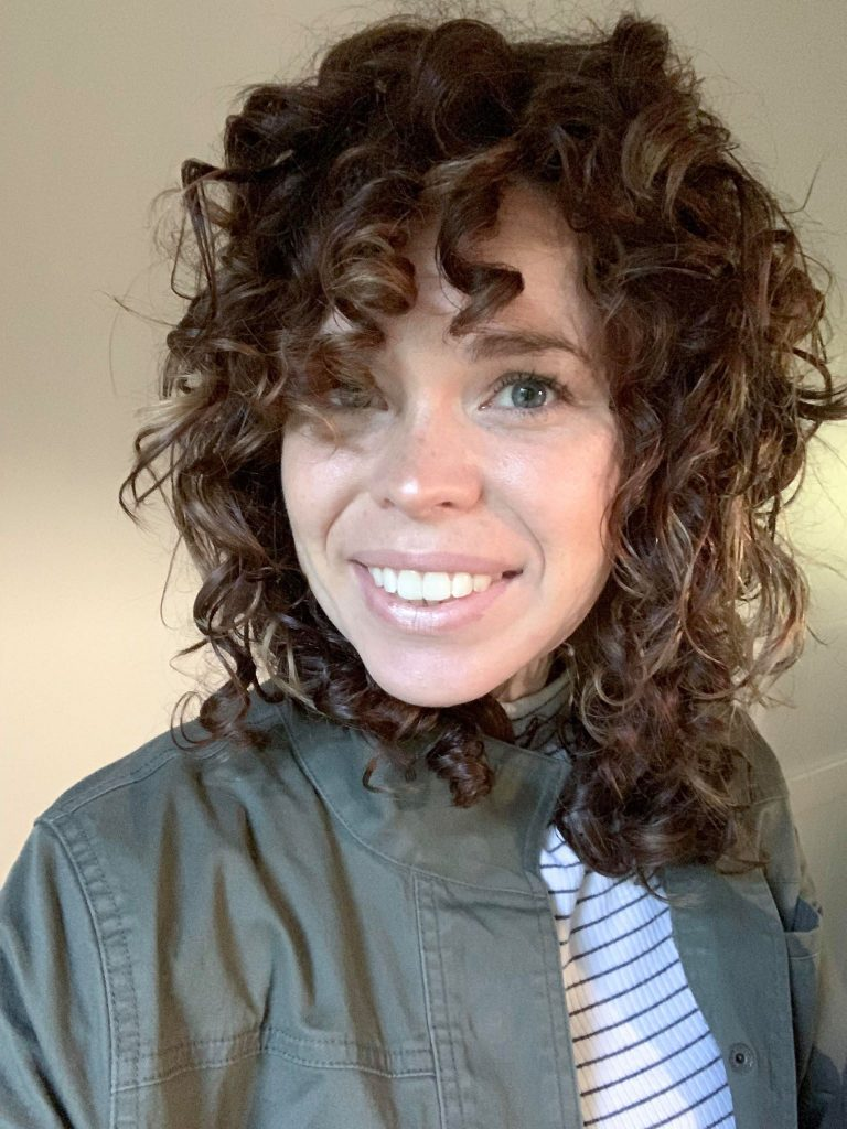 What You Actually NEED For Curly Girl Method On A Budget