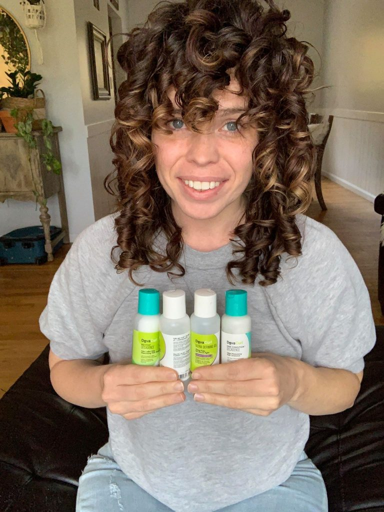 My Unbiased DevaCurl Review