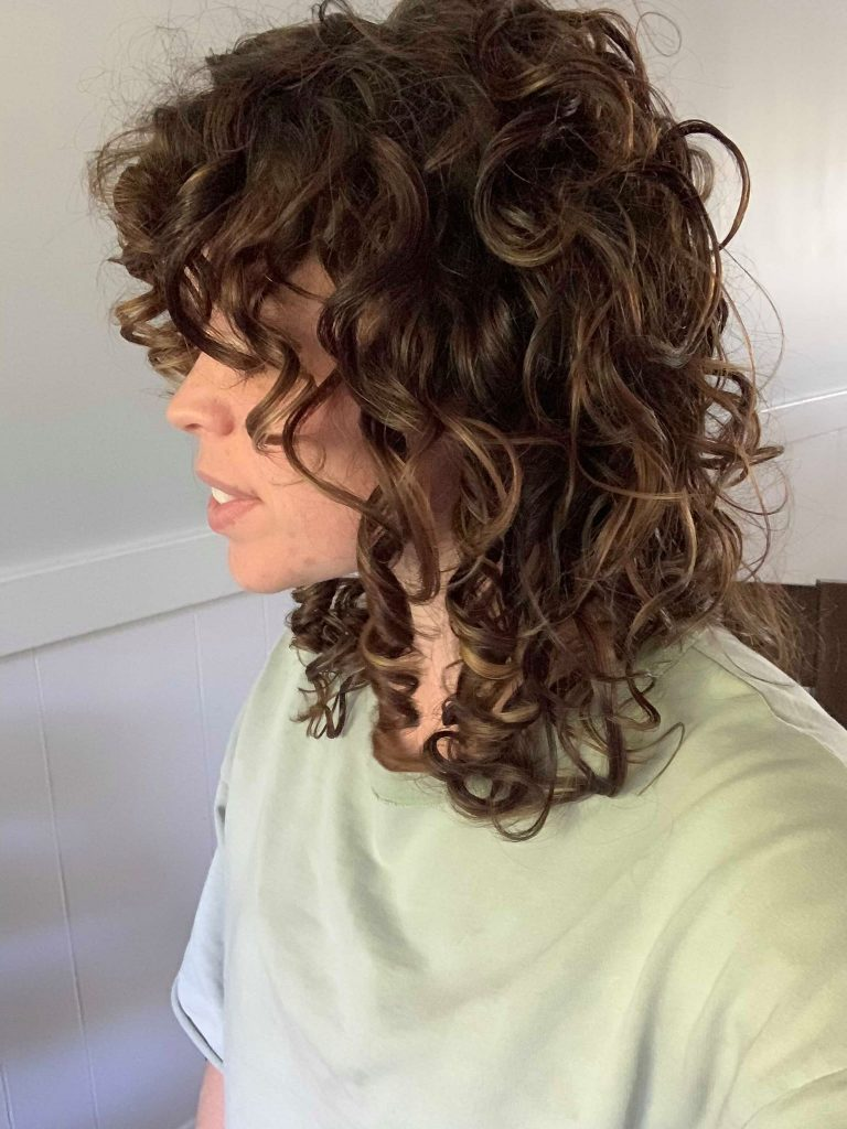 How To Start The Curly Girl Method   Beginners Guide