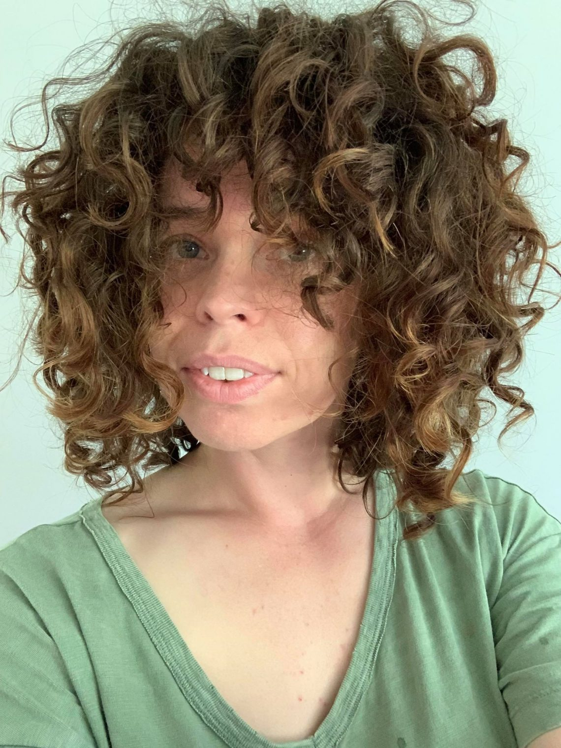 The Best Curly Hair Products For 3a Curls