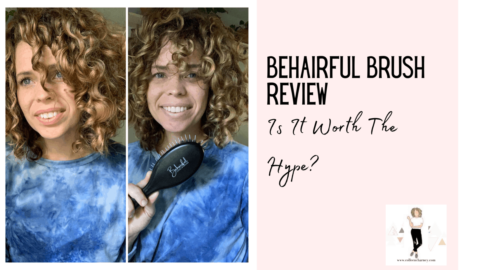 Behairful review